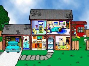House sm